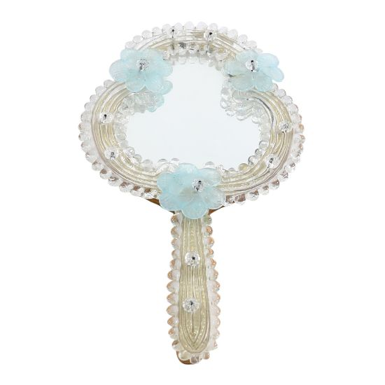 Picture of Crystal Mirror | The Gallery