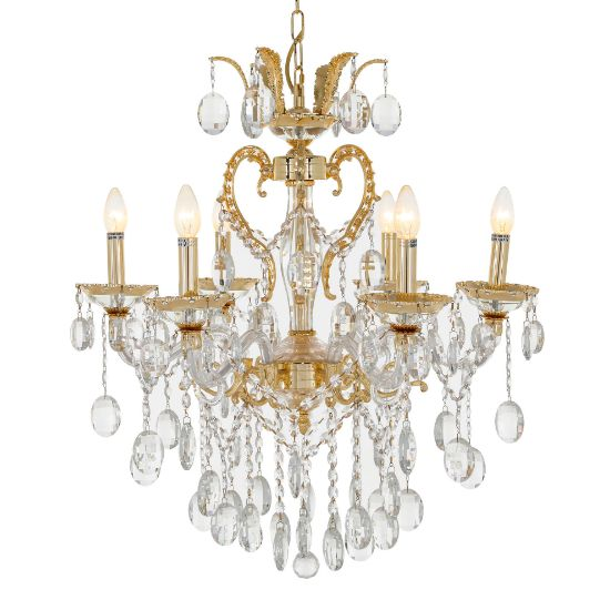 Picture of Russian Chandelier | The Gallery