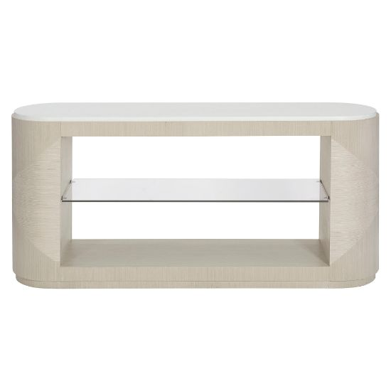 Picture of Axiom Console Table