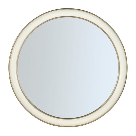 Picture of Round mirror