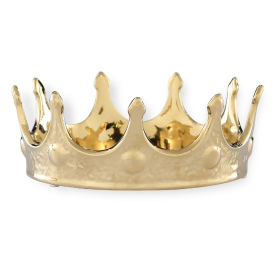 Picture of My Crown | Memorabilia Limited Gold Edition Table Decor