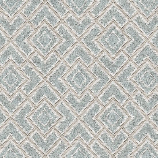 Picture of Jacquard Ambition Teal