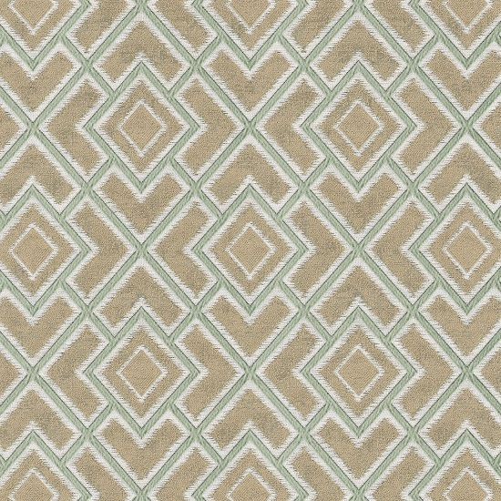 Picture of Jacquard Ambition Green