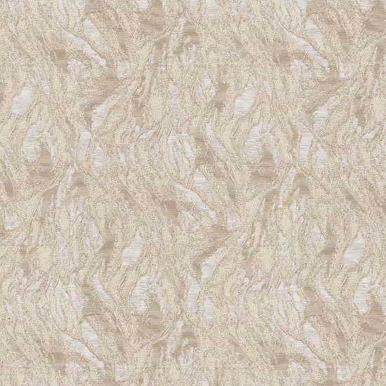 Picture of Jacquard Ambition Wind In Forest Beige