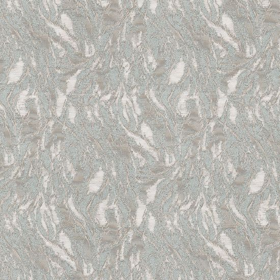 Picture of Jacquard Ambition Wind In Forest Teal