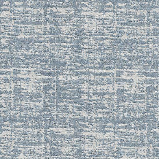 Picture of Jacquard Ambition Textured Blue